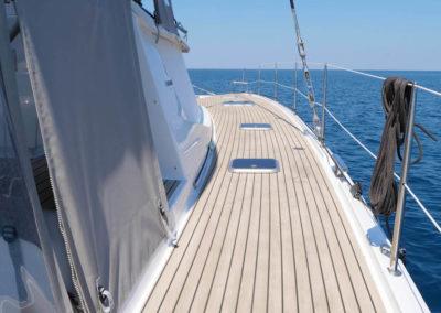 MeHo - Passavant tribord
